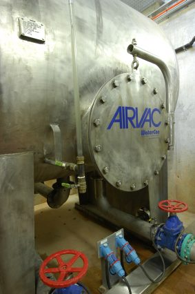 AIRVAC & Watercon